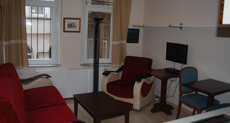 apartamento-en-estambul---comedor-2-664-0.jpg - Megara Cihangir - Istanbul - rentals