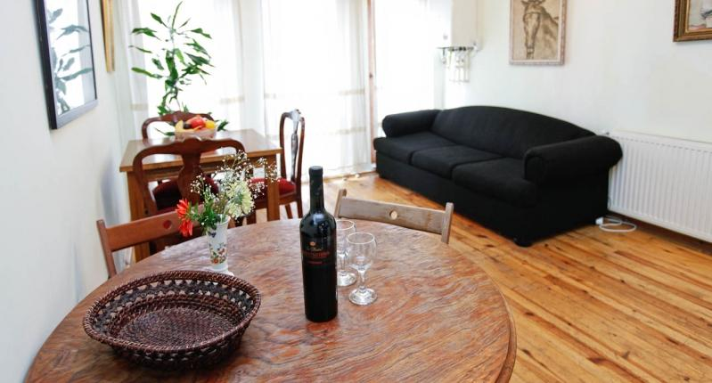 apartamento-en-estambul---comedor-2-677-0.jpg - Pera Pelsenk - Istanbul - rentals