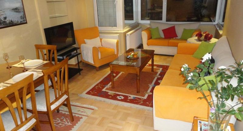 apartamento-en-estambul---comedor-686-0.jpg - Golden Street Sea View 11 - Istanbul - rentals