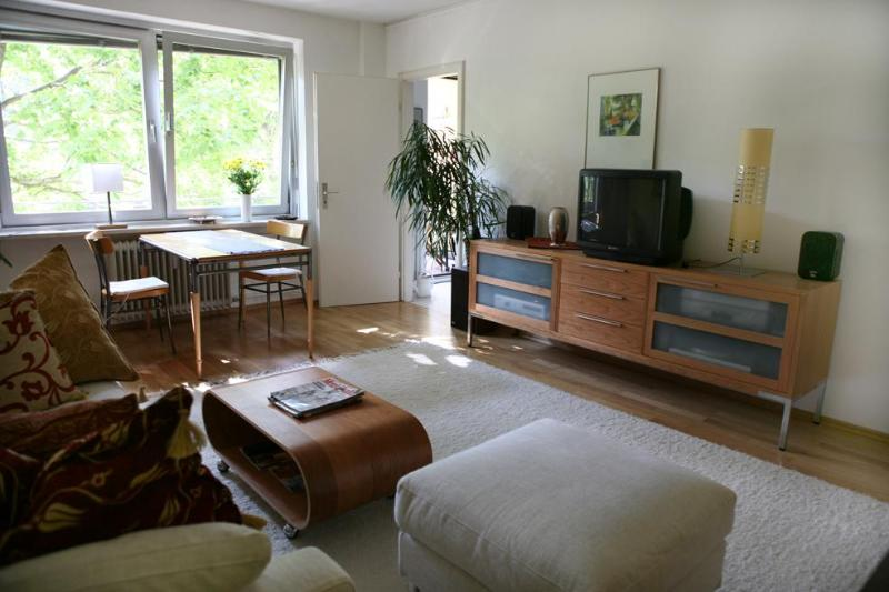 living - Charming Munich - only longterm 5 months from Nov. - Munich - rentals