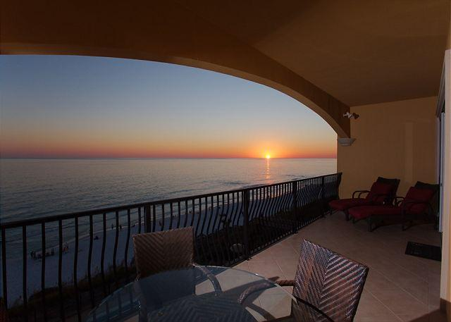 Balcony View - Adagio - Breathtaking Views - Greatly Reduced for April and May - Santa Rosa Beach - rentals