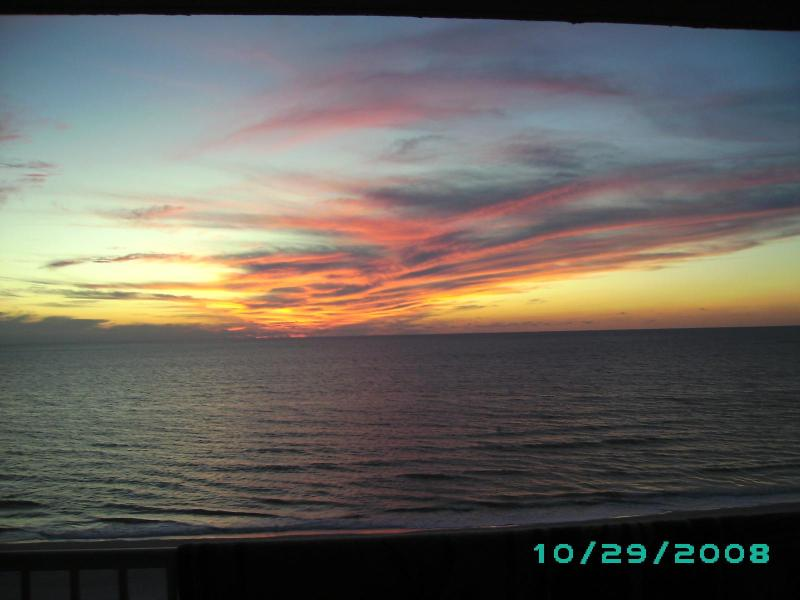 Beautiful Sunset - Breathtaking High Rise View on the Water. Updated! - Indian Shores - rentals