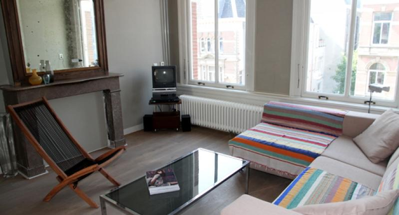 apartamento-en-amsterdam---living-room-844-0.jpg - Amstel - Amsterdam - rentals