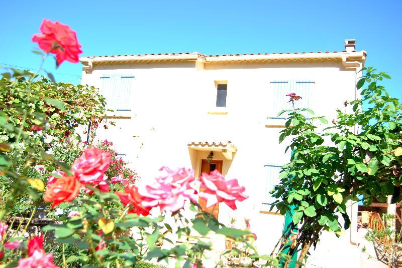 la Maison Jardin - Maison JARDIN Spacious 3 bed ecclectic house - Limoux - rentals