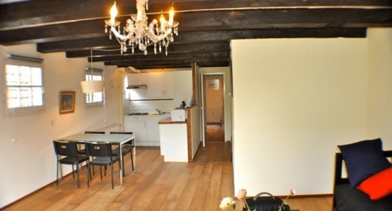 apartamento-en-amsterdam---salón-849-0.jpg - Bloemgracht 2 - Amsterdam - rentals