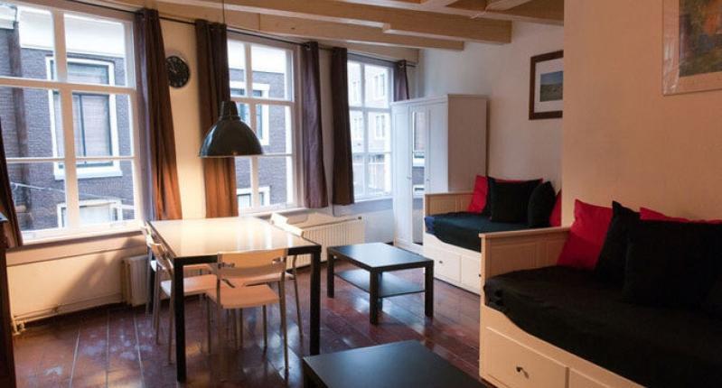 apartamento-en-amsterdam---salón-852-0.jpg - Spui 2 - Amsterdam - rentals