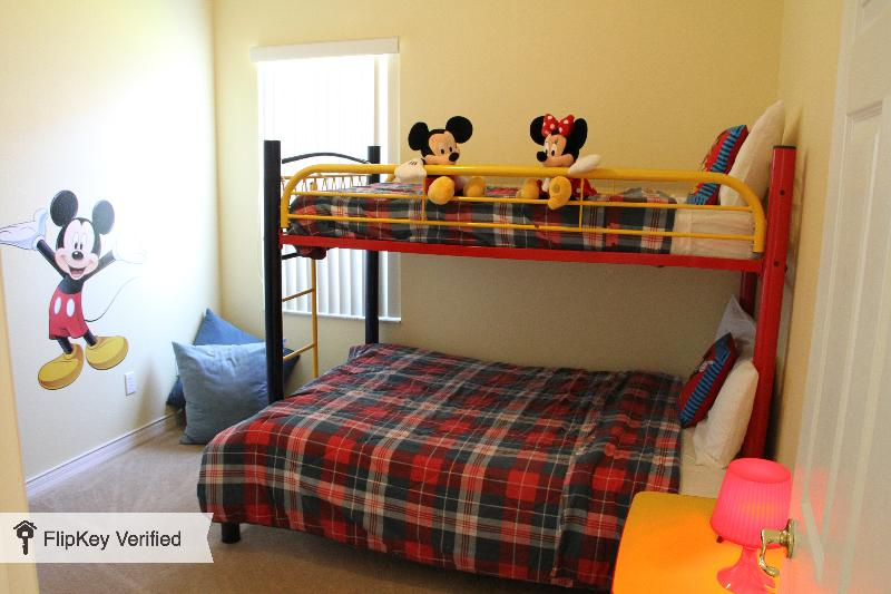 Bring Fido! Pets $109, Private Pool, 4 bd,Gameroom - Image 1 - Davenport - rentals