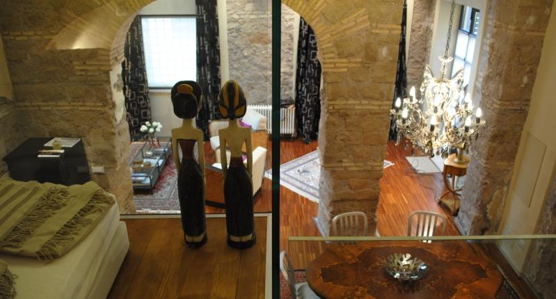 apartameno-en-roma---salon-896-0.jpg - Loft Ophera - Rome - rentals