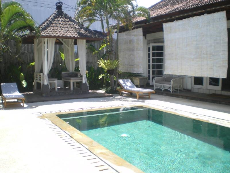 4, 3 or 2 bedrooms villa, great location seminyak - Image 1 - Seminyak - rentals