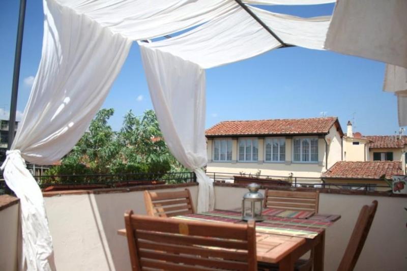 Apartment Primula, Santa Croce by Acaciafirenze - Image 1 - Florence - rentals