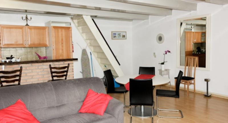 apartamento-en-amsterdam---comedor-889-0.jpg - Prinsen House 2 - Amsterdam - rentals
