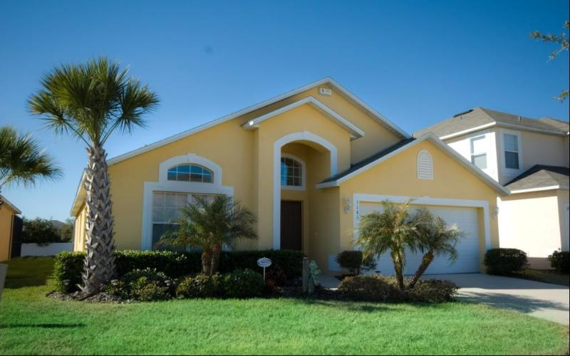 Villa providing all around family needs Ref: 34013 - Image 1 - Kissimmee - rentals