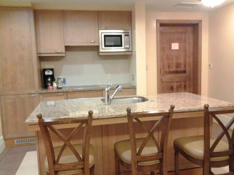 Kitchen - Luxury Beach Condo in Montego Bay, The Palmyra - Montego Bay - rentals