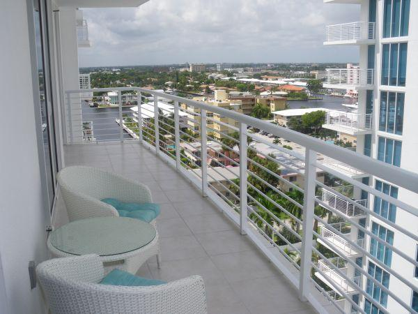 Luxurious  Fort Laud condo with Amazing amenities! - Image 1 - Fort Lauderdale - rentals