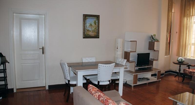 apartamento-en-estambul---salón-1-726-0.jpg - Taksim 1 - Istanbul - rentals
