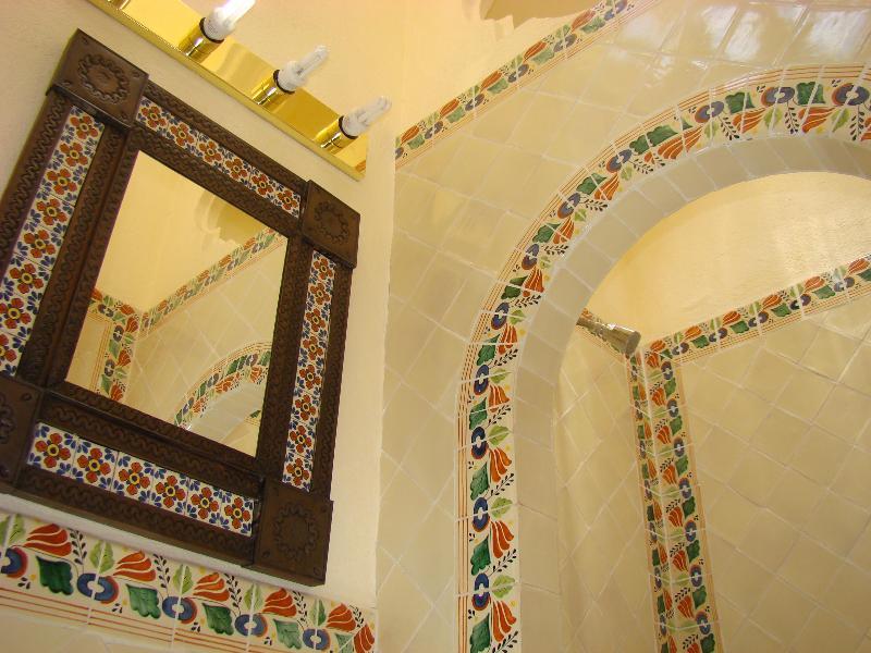 Perfect room in Casita Mexicana - Image 1 - San Miguel de Allende - rentals