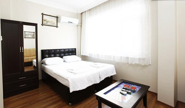 3BR Duplex Apartment Akbiyik Street - Image 1 - Istanbul - rentals