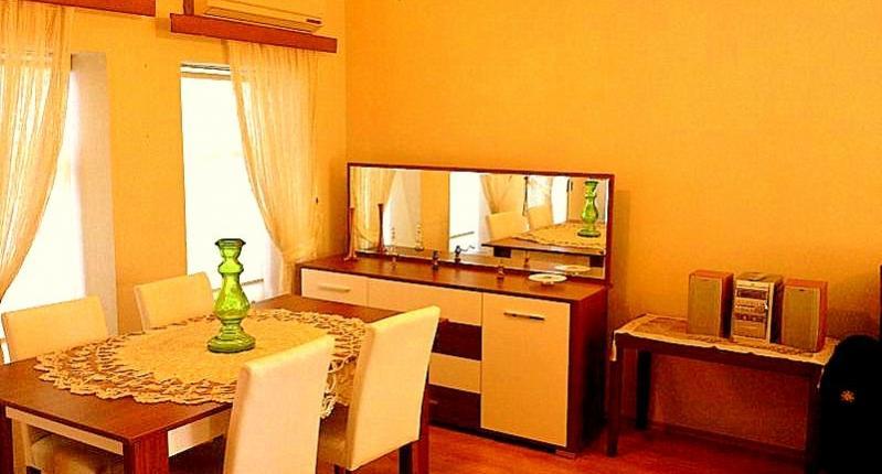 apartamento-en-estambul---comedor-940-0.jpg - Villa Historia - Istanbul - rentals