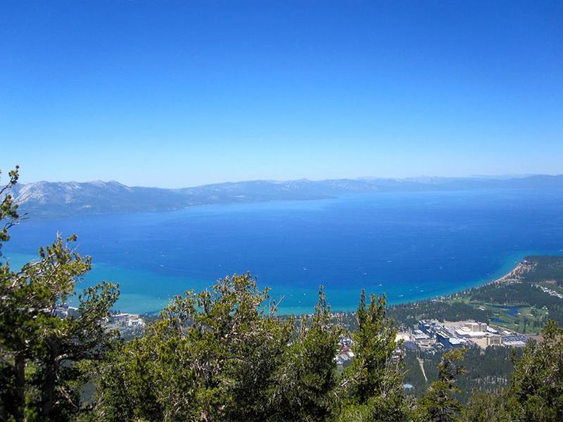 South Lake Tahoe - Pristine Mountain Home 1 Block to Ski Lift! - South Lake Tahoe - rentals