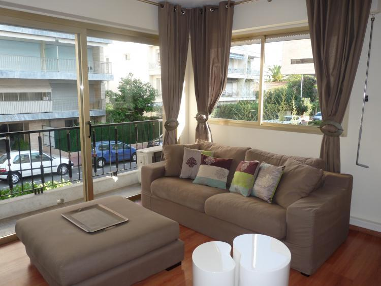Le Bellita 2 Bedroom Rental, Located Near Cannes Croisette Beach Front - Image 1 - Cannes - rentals