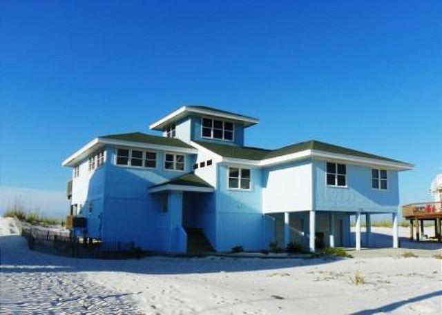 Ariola 706 - Image 1 - Pensacola Beach - rentals