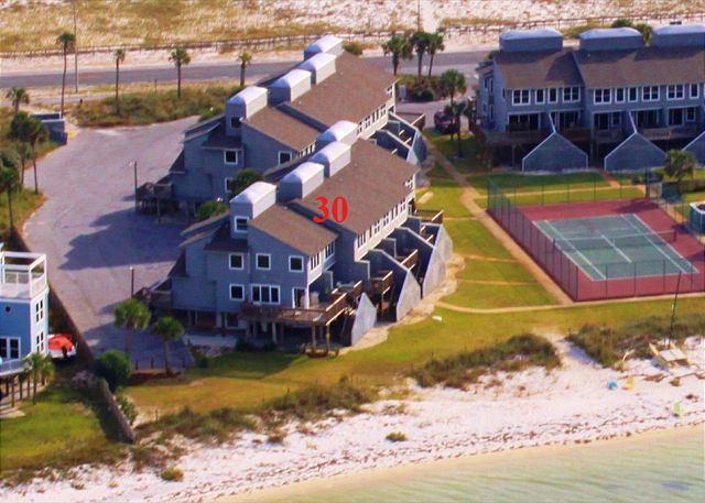 San De Luna #30 - Image 1 - Pensacola Beach - rentals