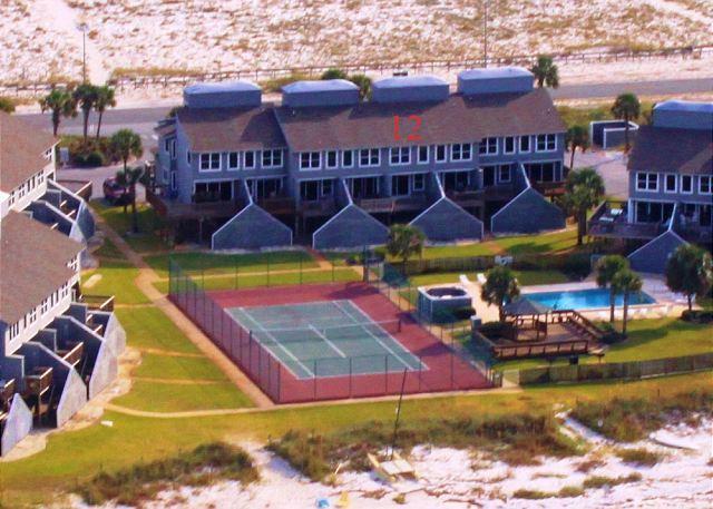 San De Luna #12 - Image 1 - Pensacola Beach - rentals