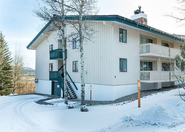 White Ridge - White Ridge condo- In the Heart of Teton Village! - Teton Village - rentals