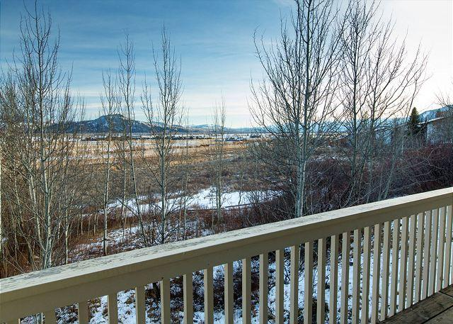 White Ridge - White Ridge condo- In the Heart of Teton Village! - Teton Village - rentals