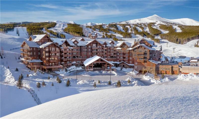 One Ski Hill Place 8408 - Ski In / Ski Out - Image 1 - Breckenridge - rentals