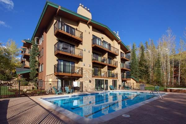 Scandinavian Lodge and Condominiums - SL207 - Image 1 - Steamboat Springs - rentals