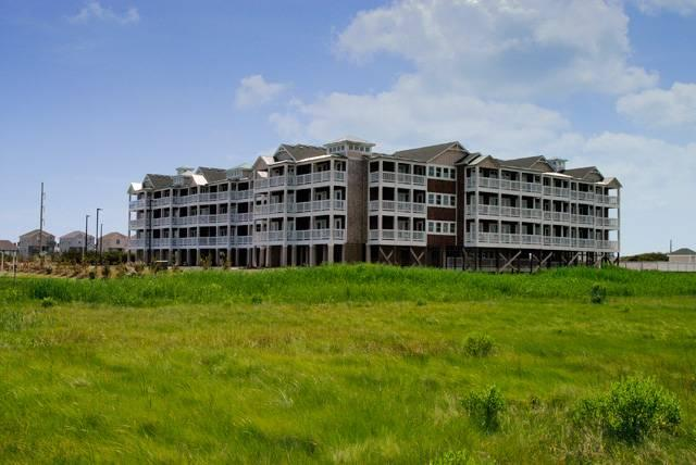 The Landings at Sugar Creek 313 - Image 1 - Nags Head - rentals