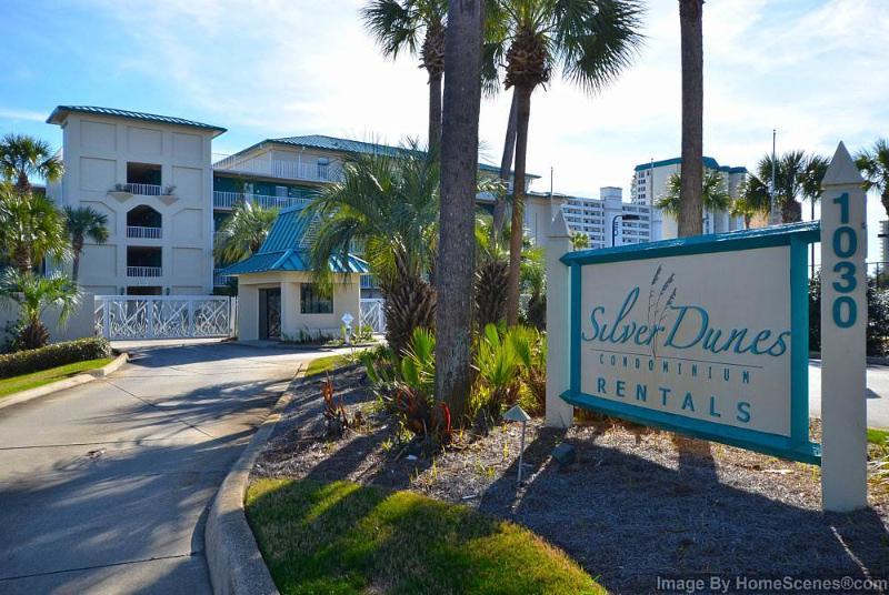 Silver Dunes #45 - Image 1 - Destin - rentals
