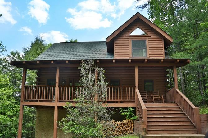 On Golden Pond - Image 1 - Sevierville - rentals