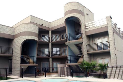 DUNES205 DUNES205 - Image 1 - South Padre Island - rentals