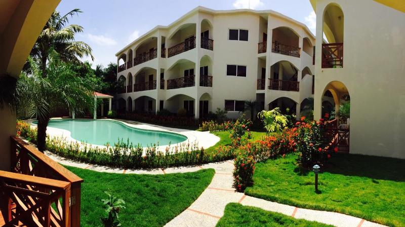 Beautiful Villa in Las Terrenas - Image 1 - Las Terrenas - rentals