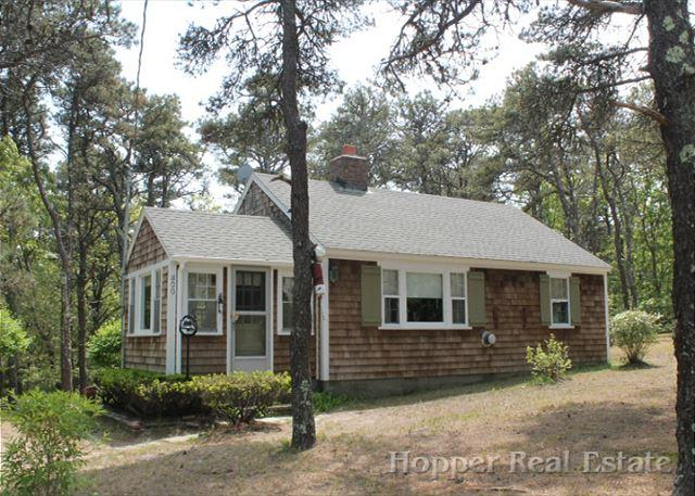 Nauset Light - 1195 - Image 1 - Eastham - rentals