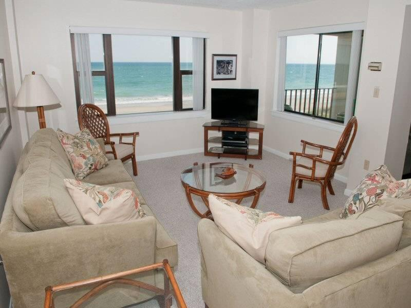 Summer Winds A-202 - Image 1 - Indian Beach - rentals