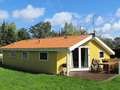 Råbylille Strand ~ RA15419 - Image 1 - Stege - rentals