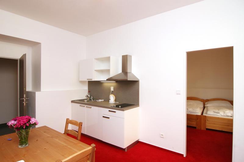 Сolourful Apartment close to the city center - Image 1 - Prague - rentals