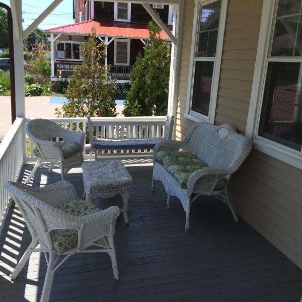 Narragansett Beach Vacation - Image 1 - Narragansett - rentals