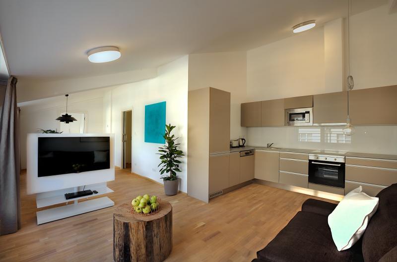 Uptown Apartment - Uptown Apartment - Prague - rentals