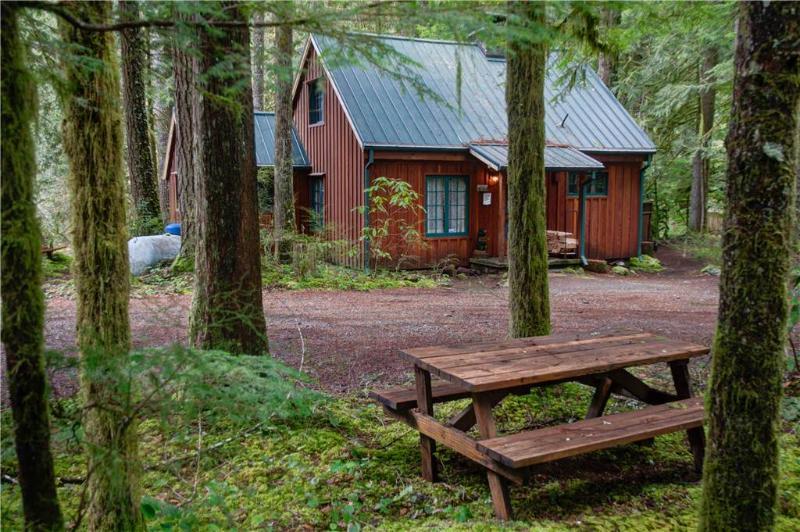 Fernwood Cottage - Image 1 - Rhododendron - rentals