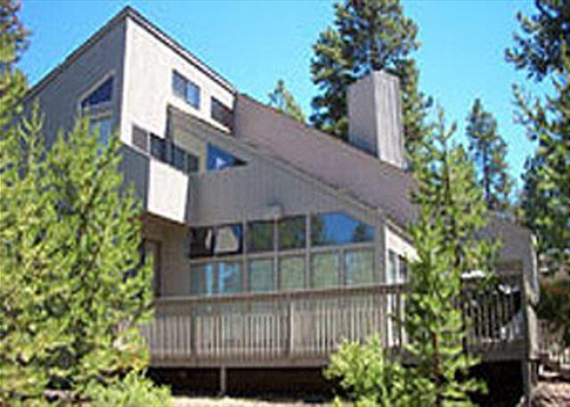 Pet Friendly, Indoor Hot Tub, Views of Mt Bachelor! 10 Unlimited SHARC Passes - Image 1 - Sunriver - rentals