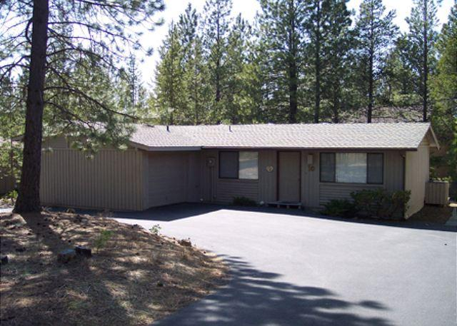 Close To Sunriver Village Mall & SHARC, Pet Friendly - Image 1 - Sunriver - rentals