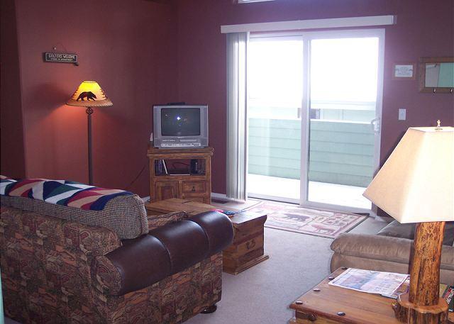 Located in Sunriver Business Park, HD TV, Free Ski Shuttle - Image 1 - Sunriver - rentals