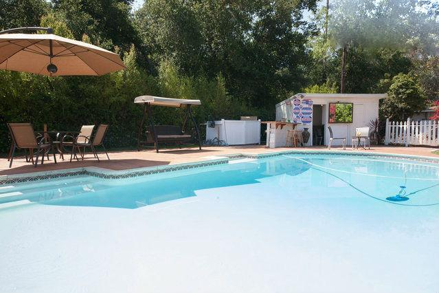 POOL PARTY, FILMING LOCATION, WEDDINGS - Image 1 - Los Angeles - rentals