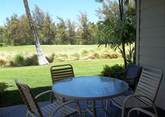 SPRING SPECIAL 7TH NIGHT FREE - Golf Course Frontage, Close to the beach - Image 1 - Waikoloa - rentals