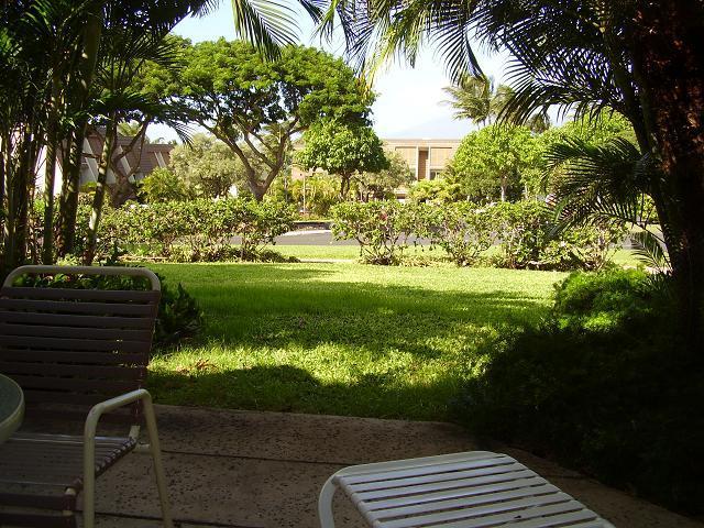 Maui Kamaole 1 Bedroom Garden View B112 - Maui Kamaole 1 Bedroom Garden View B112 - Kihei - rentals