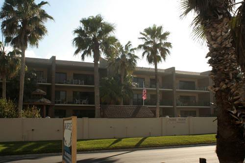 111 E Morningside 202 111 E. Mor - Image 1 - South Padre Island - rentals